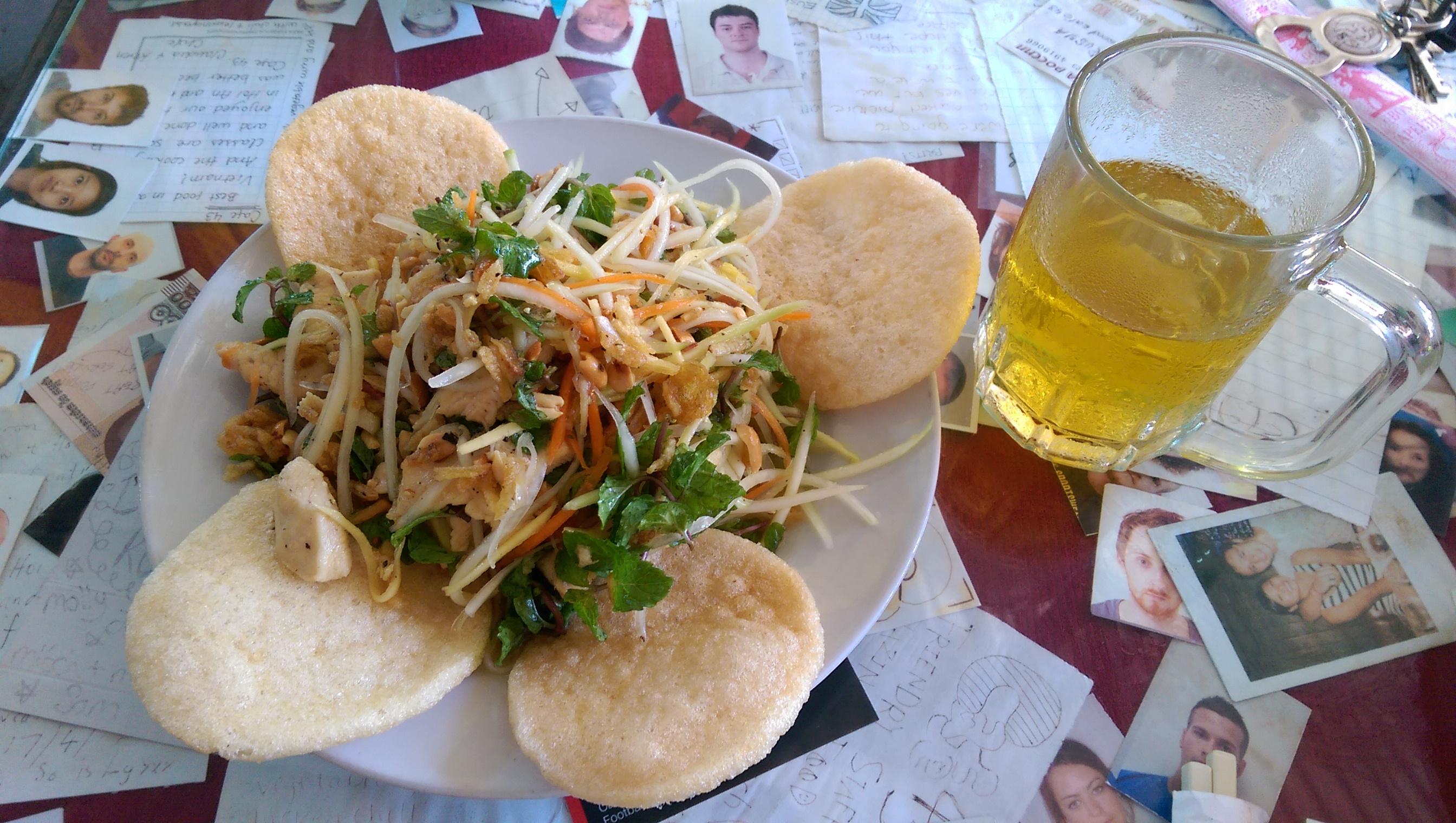 Cafe 43, Hội An